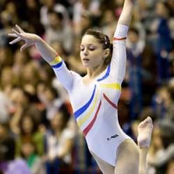 11 stire 1 gimnastica