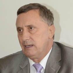 Nicolae Timiş este consilier la Ministerul Mediului