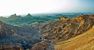 10. Jebel Hafeet