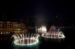8. Fantana Dubai