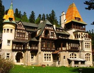 Castelul Pelisor, Sinaia, Valea Prahovei, Romania4