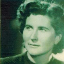 Lucia Prostean (1946)