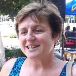 Zenaida Mosneag
