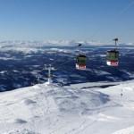 Schi în Suedia: 5 staţiuni perfecte pentru schiori