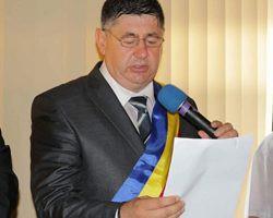 Mircia Muntean a fost învestit primar al Devei pentru a cincea oarã