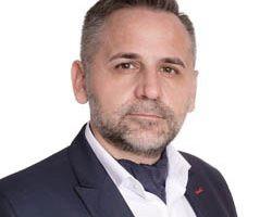 """Daniel Stepan, candidatul pentru Senat al Partidului Mişcarea Populară: """"Trebuie să aruncăm relaţiile bolnăvicioase şi să alungăm oamenii defecţi"""""""