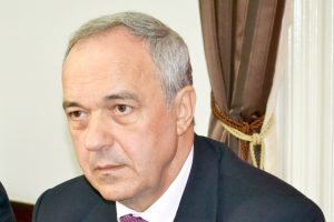 Nistor insistă pentru darea în administrare  a cetăţilor dacice către judeţ