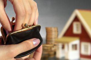 Lipsa asigurãrii obligatorii a locuinţei poate fi sancţionatã