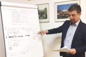 Proiecte de 100 milioane lei pentru Hunedoara
