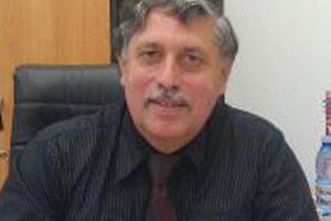 Stamin Purcaru, preşedintele Consiliului de Administraţie al CEH