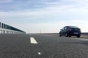 Lotul 2 al autostrăzii Deva-Lugoj a fost deschis