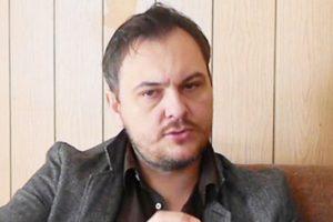 Actorul Cosmin Rădescu a câştigat concursul  de manager
