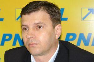 Tiberiu Balint a revenit la conducerea PNL Deva