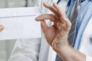 Medic radiolog trimis în judecată pentru luare de mită