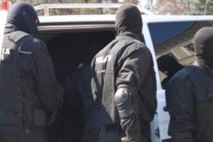 Percheziţii la Geoagiu-Băi într-un dosar cu prejudiciu de un milion de euro