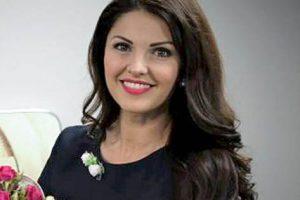 Ana Maria Barb, şefa Cancelariei prefectului