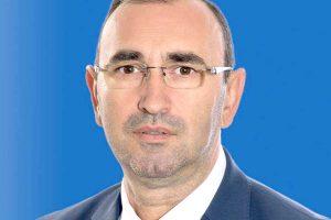 Fondatorul ALDE Hunedoara, Marius Sanfirişca, a demisionat din partid