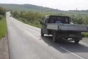 Banii europeni pentru modernizarea şoselei Hunedoara – Călan sunt ca şi aprobaţi