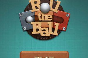 Aplicaţia săptămânii: Roll the Ball