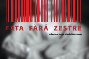 O nouă premieră la Teatrul de Artă Deva: Fata fără zestre