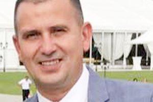 Cristian Popşor este noul şef al Poliţiei Rutiere a judeţului