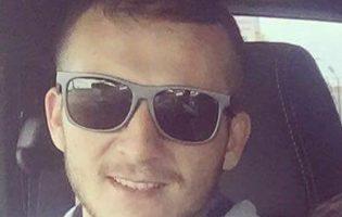 Poliţistul care l-a ucis pe Şendroiu Darius riscă 7 ani de puşcărie