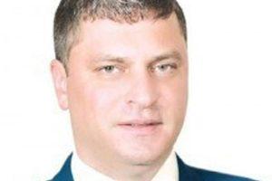 Lucian Resmeriţă a depus jurământul de primar