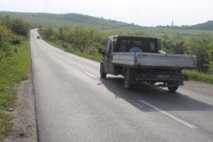 S-a parafat finanţarea europeană pentru modernizarea drumului Hunedoara – Călan