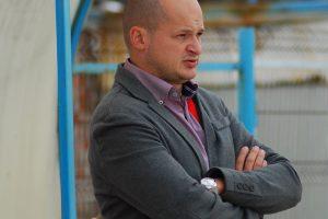 Marius Sîrbu revine la CNS Cetate Deva