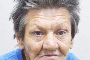 Femeie fără identitate, găsită în gara din Brad