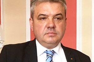 Ovidiu Moș este candidatul PSD la Primăria Deva