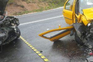 Şapte răniţi în urma unui teribil accident provocat de un tânăr