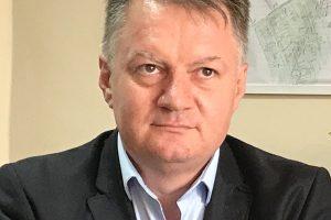 Ovidiu Popa, candidatul ALDE pentru Primăria Deva