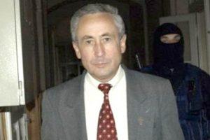 Beniamin Laichici (Jian), condamnat pe viaţă pentru cinci omoruri, a ieşit din închisoare
