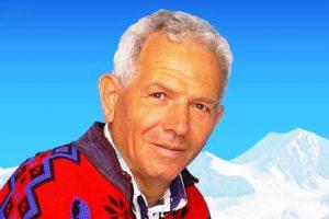 La 77 de ani, Avel Ritişan continuă să salveze victimele munţilor