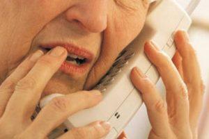 """""""Operaţia"""" – o nouă metodă  de înşelăciune la telefon"""