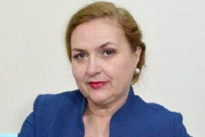 """Declaraţie politică a senatorului PNL Eleonora-Carmen Hărău, făcută în plenul Senatului: """"Până când trebuie să mai moară oameni în Valea Jiului   pentru a se rezolva problemele economice şi sociale din această zonă?"""""""