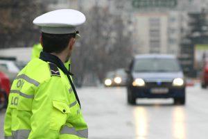 Poliţiştii locali deveni au sancţionat peste 500 de persoane