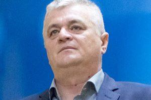 Dorin Gligor s-a înscris în Pro România
