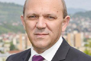 Vicepreşedintele Consiliului Judeţean, Sorin Vasilescu, vorbeşte, din nou, despre demisie