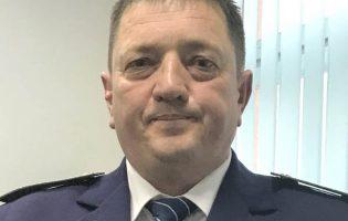 Agentul şef principal Roman Murar continuă să-şi pună viaţa în pericol: Un poliţist în faţa căruia braconierii nu au nici o şansă
