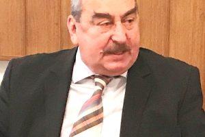 Mircea Bobora: La Spitalul Judeţean va fi o reorganizare