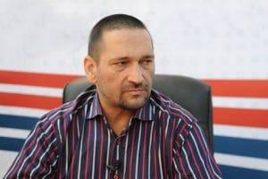 Procesul lui Berbeceanu cu fostul şef al SRI Alba s-ar putea muta la Judecătoria Alba Iulia