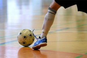 Futsal: România – Republica Moldova  5-4 (3-2)