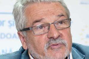 """Mircea Moloţ a anunţat """"logodna"""" cu partidul muribund al lui Mareş. Urmează nunta şi balul?"""