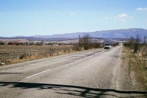 Licitaţia pentru proiectarea lucrărilor de modernizare a drumului Hunedoara Călan, reluată