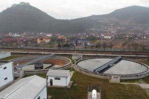 Reţelele de apă şi canalizare din judeţ, reabilitate de Apa Prod