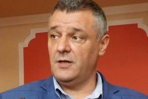 Oancea nu renunţă la înlocuirea viceprimarului Răzvan Mareş