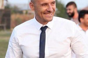 Antrenorul Dan Vasilică rămâne la Petroşani