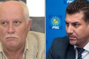 Până la urmă, s-au limpezit apele în organizaţia PNL Hunedoara: Mărginean exclus, Muzsic propus pentru excludere!